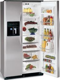 Refrigerators with icemakers
