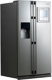 Refrigerator gna_appliances