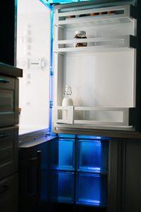 Refrigeration Appliances