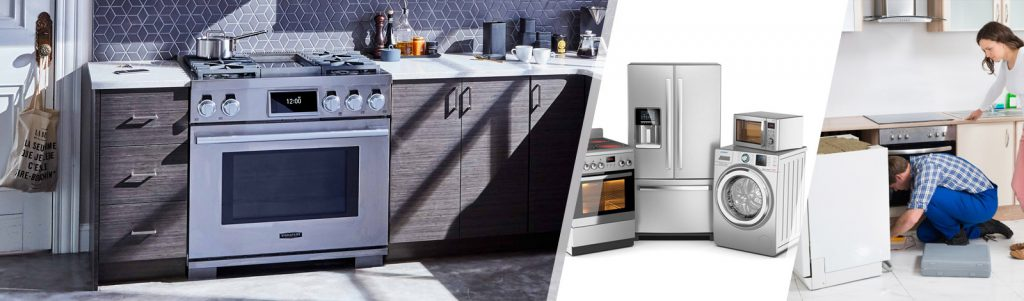 Appliance Repair and Service in Toronto
