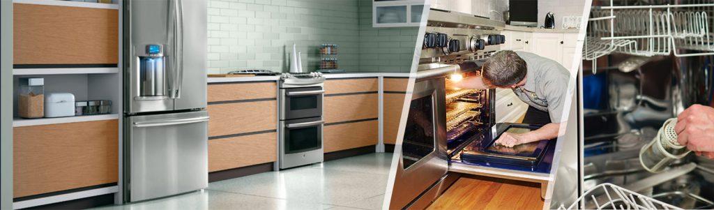 GNA Appliances Toronto