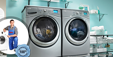 Washing Machine Repair and Services Toronto