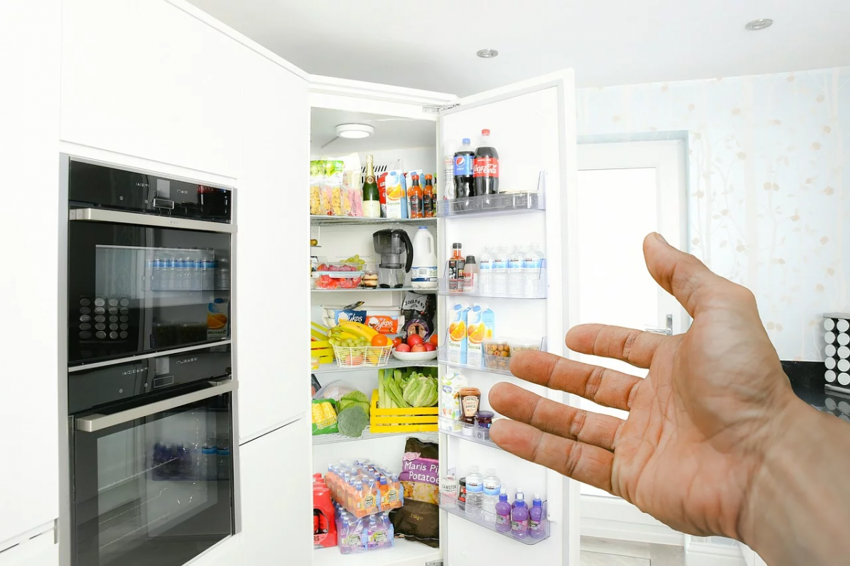 Fridge Repair in Toronto