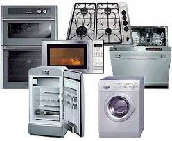 Appliance Service in Toronto