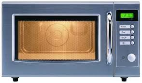 Microwave Repair in Toronto