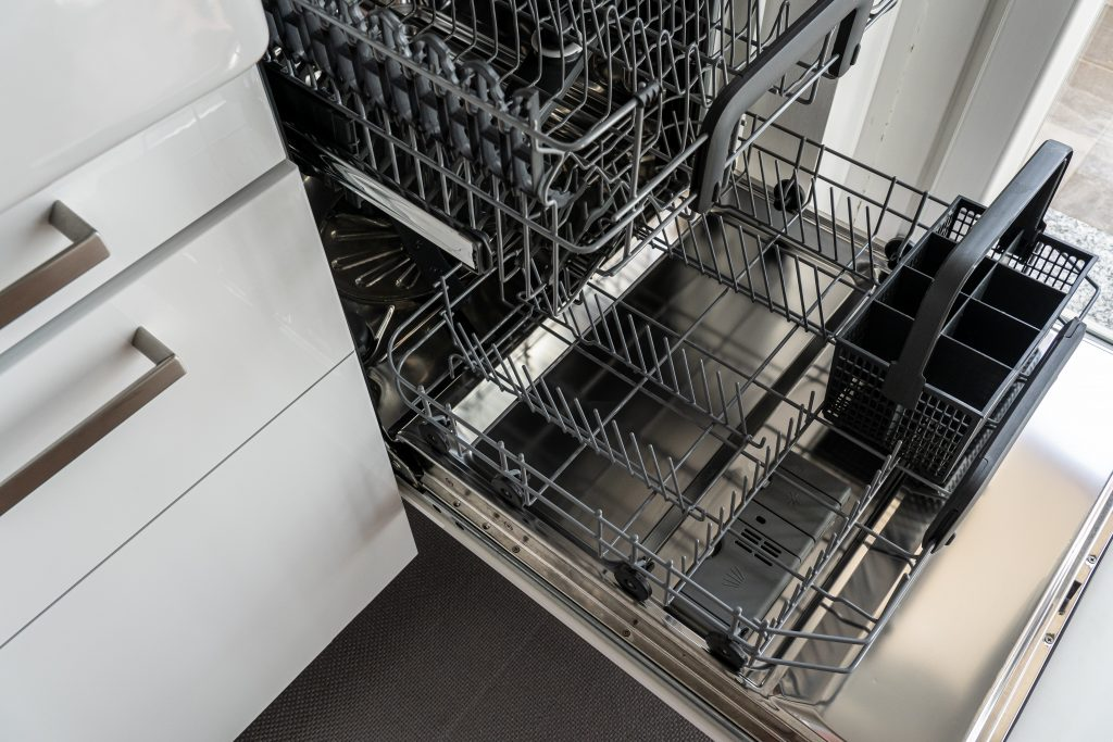 Dish Washer Repair in Toronto