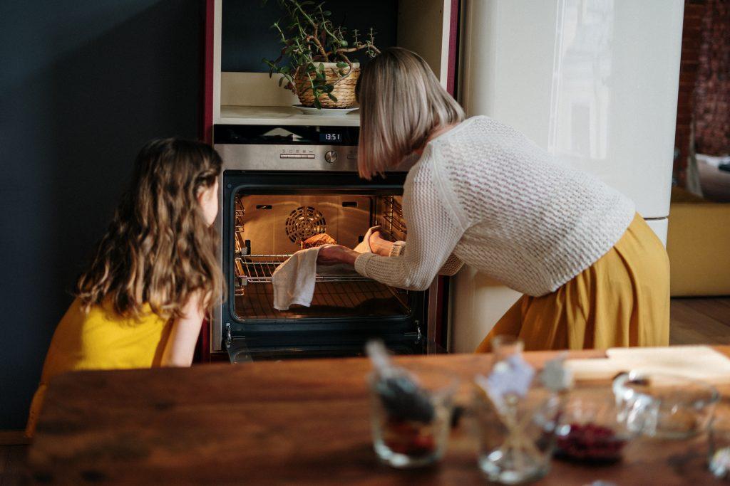 Oven Repair in Toronto